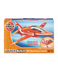 Red Arrows Quickbuild Set