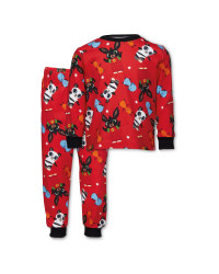 Red Bing Pyjamas