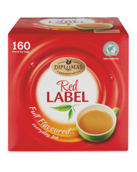 Red Label Tea Bags