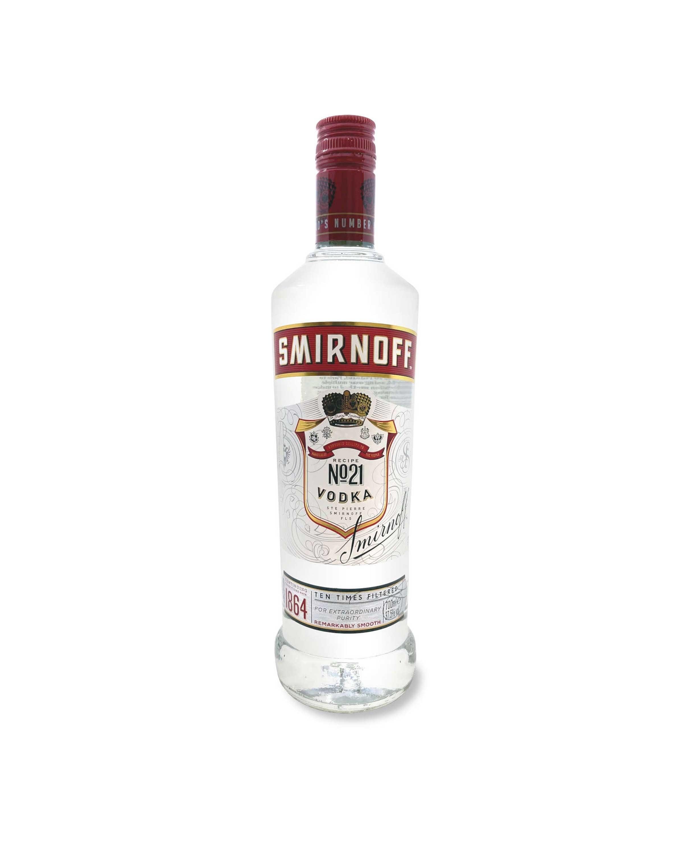 Red Label Vodka
