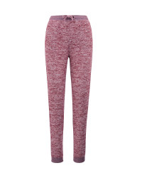 Red Loungewear Trousers