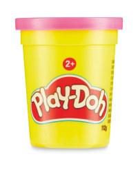Red Play-Doh Single Can