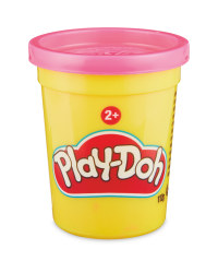 Red Play-Doh Single Tub
