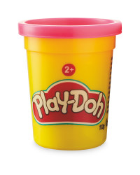 Hasbro Red Play-Doh Single Tub