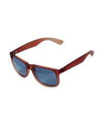 Red Polarised Sunglasses