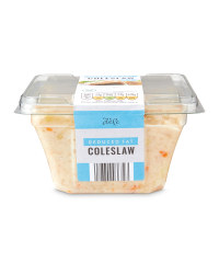 Reduced Fat Coleslaw