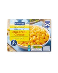 Reduced Fat Macaroni