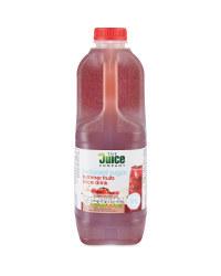 Reduced Sugar Summer Fruits Juice