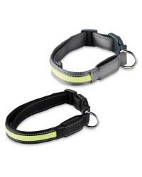 Reflective Pet Collar