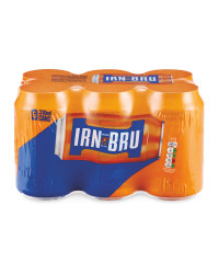 Regular Irn Bru