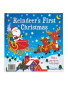 Reindeer's First Christmas Gift Book