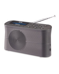 Reka Portable DAB Radio