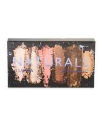 Revamped Naturals Eyeshadow Palette