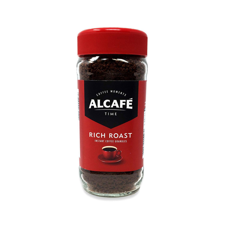 Rich Roast Instant Coffee Granules