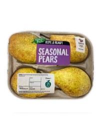 Ripe & Ready Seasonal Pears