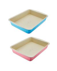 Roast & Bake Ceramic Pan