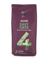 Roast & Ground Coffee - Easy Days