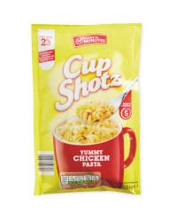 Roast Chicken Cupshotz