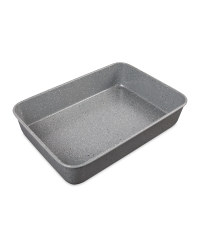 Kirkton House Large Roasting Tin - Grey