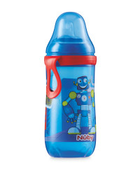 Nuby Robot Busy Sipper Cup