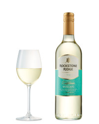 Rockstone Ridge Californian Moscato