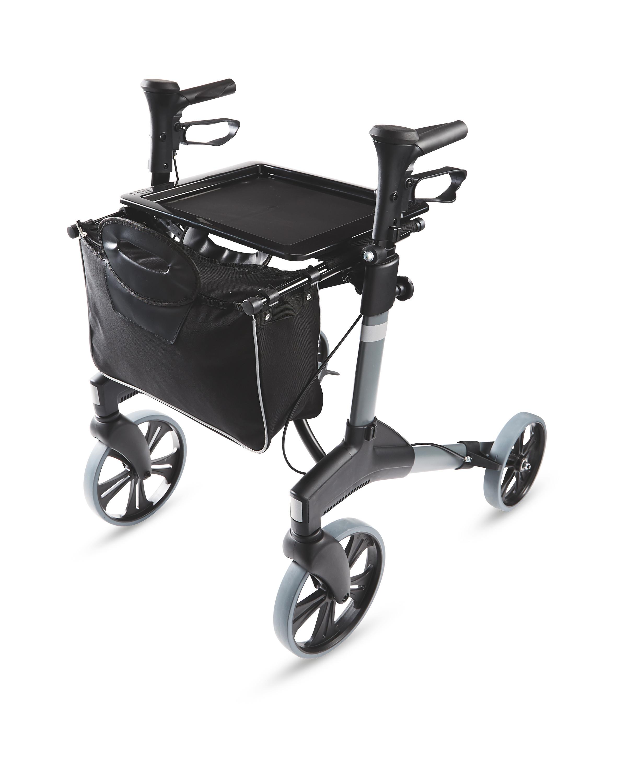 4-Wheel Rollator Walker