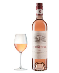 South African Rosé