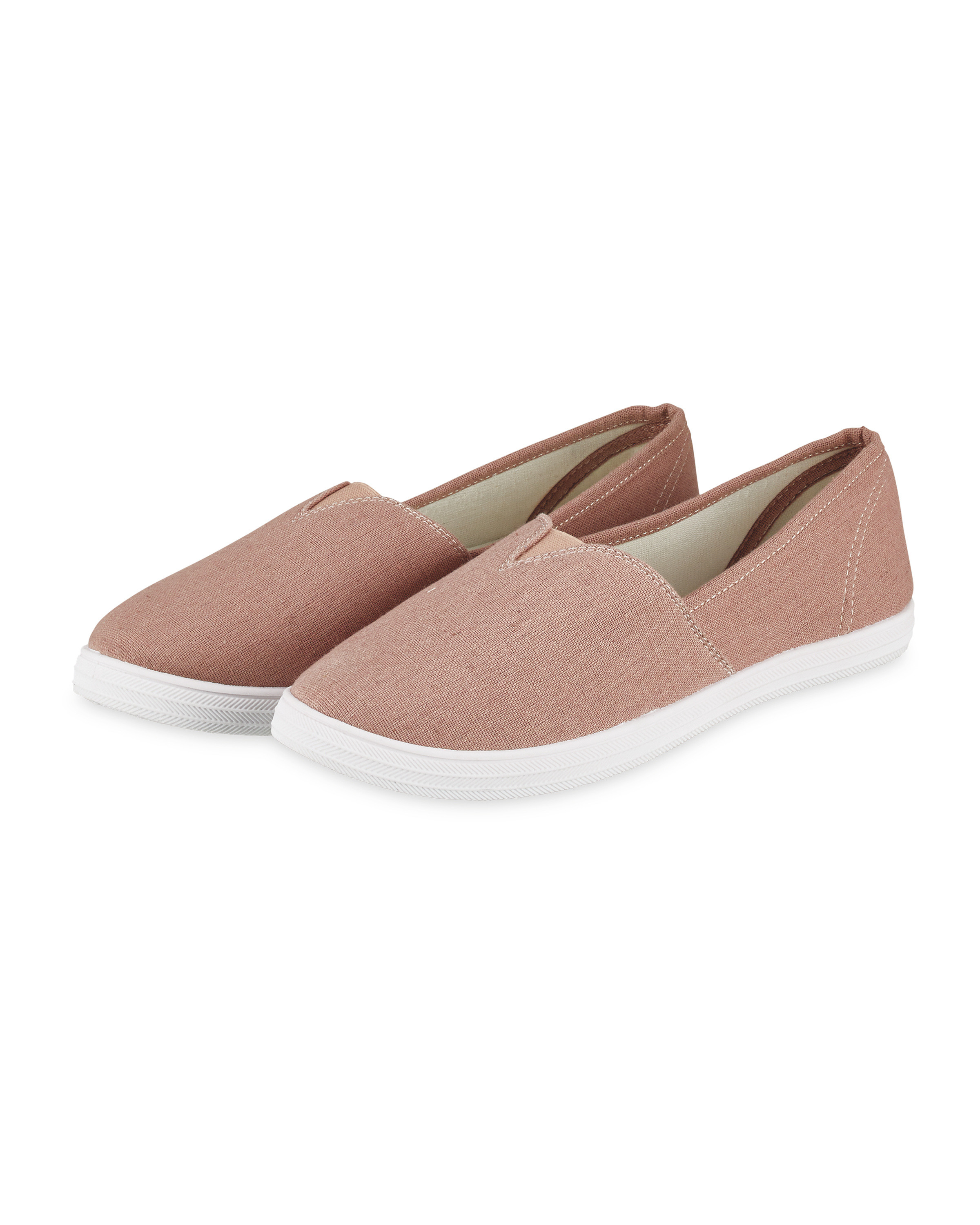Rose Ladies' Casual Pumps