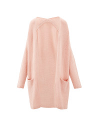 Rose Loungewear Cardigan