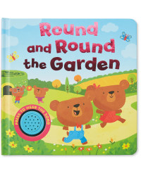 Round & Round The Garden Sound Book