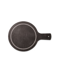 Round Slate Serving Paddles