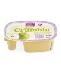 Rowan Glen Apple Crumble Yogurt
