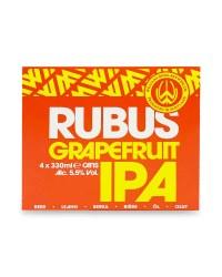 Rubus Grapefruit IPA
