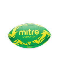 Rugby Ball - Green