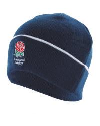 Rugby Beanie England