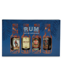 Rum Selection Pack