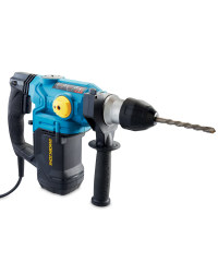 SDS Rotary Hammer/Drill 1500w