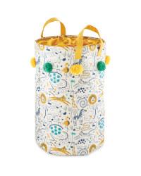 Kids' Safari Storage Bag