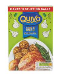 Sage & Onion Stuffing Mix