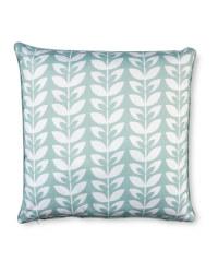 Sage Leaf Outdoor Cushion