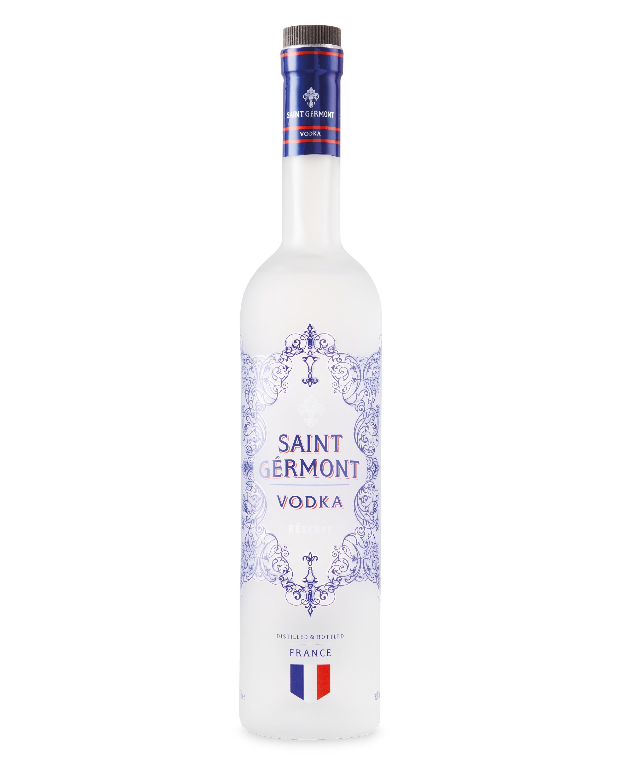 Saint Gérmont Premium French Vodka