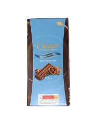 Salted Pretzel Chocolate