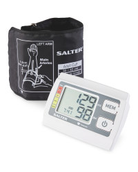 Salter Arm Blood Pressure Monitor