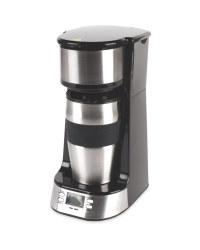 Salter Digital Coffee Maker To Go