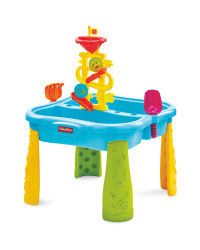Sand 'n' Surf Water Table