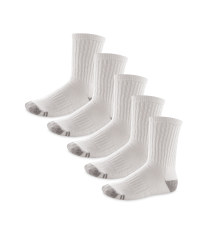 Children's Sports Socks 5 Pack
