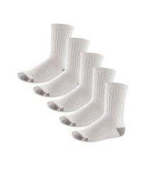 Children's Sports Socks 5 Pack