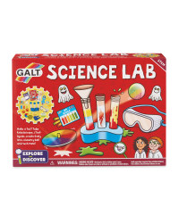 Galt Science Lab Junior Science Pack