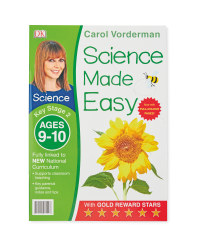 Science Made Easy 9-10 KS2