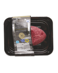 Scotch 30 Day Matured Fillet Steak